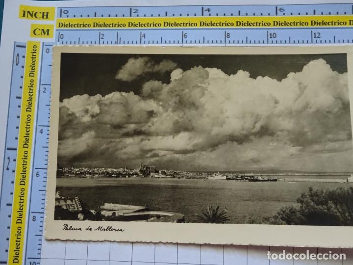 POSTAL DE MALLORCA. AÑOS 30 50. PALMA 23 ORSINGER. 902 (Postales - España - Baleares Moderna (desde 1.940))