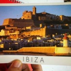 Postales: POSTAL IBIZA EIVISSA N 275 BALAFIA POSTALS S/C. Lote 277824523