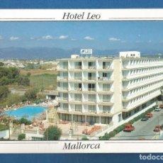 Postales: POSTAL SIN CIRCULAR HOTEL LEO - CAN PASTILLA 175 MALLORCA EDITA CYP. Lote 278872148