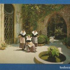 Postales: POSTAL SIN CIRCULAR PALACIO DEL REY SANCHO 2722 VALLDEMOSA MALLORCA EDITA CASA PLANAS. Lote 278872608