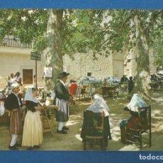 Postales: POSTAL SIN CIRCULAR VALLDEMOSA 665 MALLORCA EDITA ZERKOWITZ. Lote 278872653