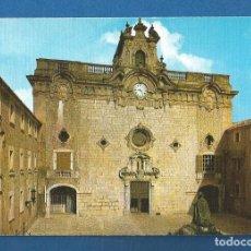 Postales: POSTAL SIN CIRCULAR BASILICA DE LLUC 1902 MALLORCA EDITA FOTOPERATOR. Lote 278873138