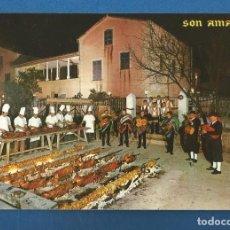 "Postales: POSTAL SIN CIRCULAR PREDIO ""SON AMAR"" 3068 MALLORCA EDITA CASA PLANAS. Lote 278873243"