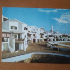 Postales: BINIBECA (MENORCA) - VISTA. Lote 279526153