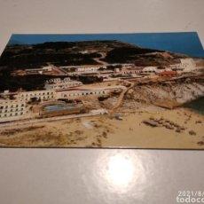 Postales: POSTAL CAMPING CALA MESQUIDA MALLORCA. Lote 280121373