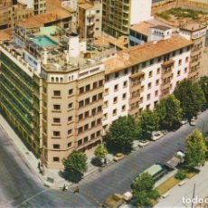 Postales: HOTEL JAIME I. 5006. PALMA DE MALLORCA. BALEARES. RODILLO 1972. EDIFIL 1155.. Lote 283240808