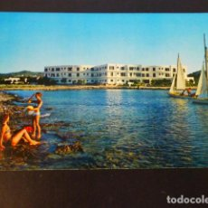 Postales: SAN ANTONIO IBIZA. Lote 287263008
