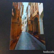 Postales: CIUDADELA MENORCA. Lote 287263163