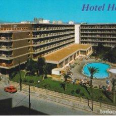 Postales: MALLORCA, PALMA CAN PASTILLA, HOTEL HELIOS – EDICIONES PALMA 1523 – S/C. Lote 287885158