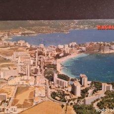 Postales: LOTE AB BALEARES.- POSTAL MAGALUF MALLORCA COFIBA 1987. Lote 288212163