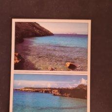 Postales: LOTE AB BALEARES.-POSTAL IBIZA MARTINA. Lote 288215698
