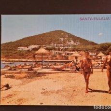 Postais: LOTE AB BALEARES.- POSTAL SANTA EULALIA DEL RIO FOTOPERATOR EDICION DE LUJO. Lote 288363098