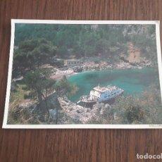 Postales: POSTAL DE LLUC-ALCARÍ, MALLORCA AÑO 1990. Lote 288418908