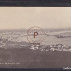 Postales: VISTA GENERAL DE PALMA - MALLORCA (BALEARES). Lote 288543438