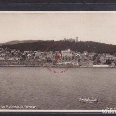 Postales: 26 PALMA DE MALLORCA. EL TERRENO.. Lote 288551418