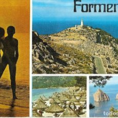 Postales: *** D372 - POSTAL - FORMENTOR - MALLORCA. Lote 288598263