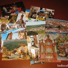 Cartes Postales: 39 POSTALES DE MENORCA. Lote 288977213