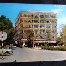 Cartes Postales: POSTAL * IBIZA ( EIVISSA ), HOTEL FLORIDA -1968. Lote 289001643