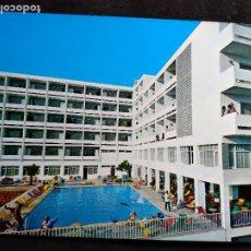 Cartes Postales: POSTAL * IBIZA ( EIVISSA ), TALAMANCA , PLATJA , SES FIGUERES * - 1970. Lote 289003908