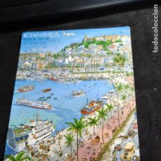Postales: POSTAL * IBIZA ( EIVISSA )- 1994. Lote 289004223