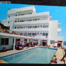 Cartes Postales: POSTAL * IBIZA ( EIVISSA ) HOTEL COPACABANA - 1966. Lote 289004433