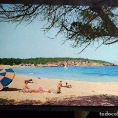 Cartes Postales: POSTAL * IBIZA ( EIVISSA ) CALA BASSA * 1962. Lote 289005308
