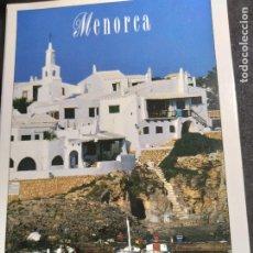Postales: POSTAL * MENORCA , BINIBECA * 1989. Lote 289467453