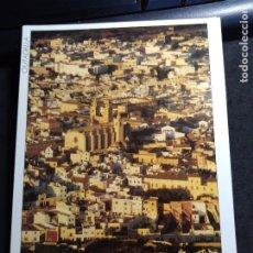 Postales: POSTAL * MENORCA , CIUTADELLA * 1989. Lote 289468363