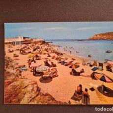 Postales: LOTE AB BALEARES POSTAL SAN ANTONIO ABAD CALA COSTA. Lote 289845873