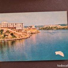 Postales: LOTE AB BALEARES POSTAL. 1021. MENORCA. HOTEL CARLOS III. VILLA CARLOS.. Lote 289848508