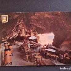 Postales: LOTE AB BALEARES POSTAL MENORCA CALA EN PORTER (ISLA DE MENORCA) - SA COVA D'EN XOROI. Lote 289849103