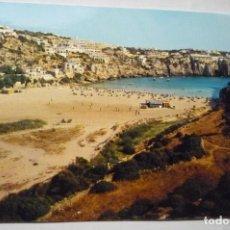Postales: POSTAL MENORCA CALA ´N PORTER PLAYA. Lote 289873828