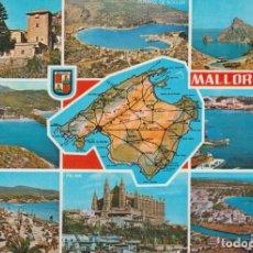 Postales: (990) MALLORCA. Lote 289899628