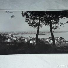 Postales: ANTIGUA POSTAL PALMA DE MALLORCA VISTA PARCIAL PALMA. Lote 293241323