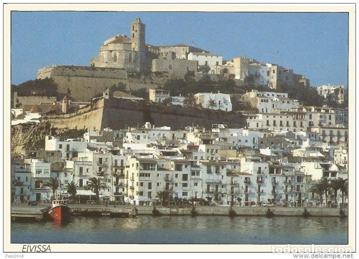 *** PH1300 - POSTAL - EIVISSA (Postales - España - Baleares Moderna (desde 1.940))