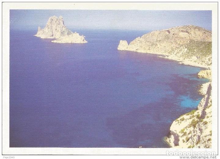 *** PH1246 - POSTAL - EIVISSA - ES VEDRÁ I ES RECÓ DE SA PEDRERA (Postales - España - Baleares Moderna (desde 1.940))