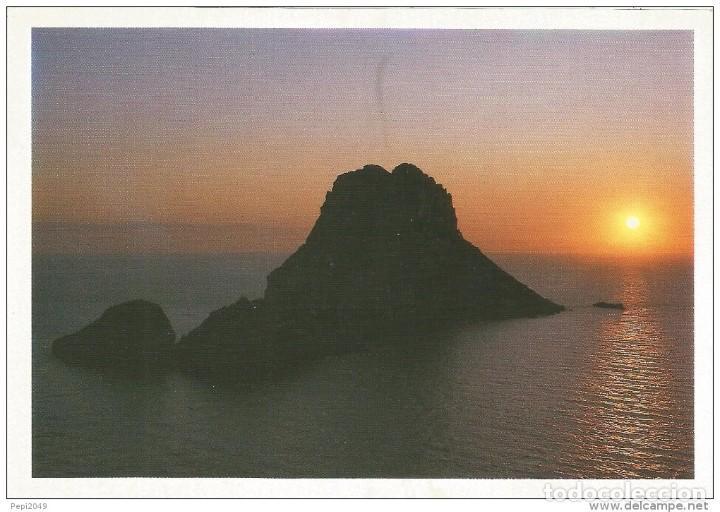 *** PH1240 - POSTAL - EIVISSA - ES VEDRÁ (Postales - España - Baleares Moderna (desde 1.940))