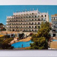 Postales: POSTAL - PALMA DE MALLORCA - HOTEL MAJORICA. Lote 293877053