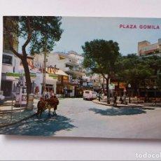 Postales: POSTAL - PALMA DE MALLORCA - PLAZA GOMILA 288. Lote 293878303