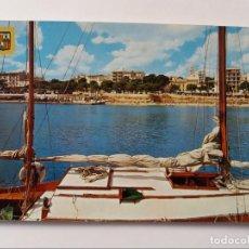 Postales: POSTAL - MALLORCA - PORTO CRISTO - VISTA PARCIAL. Lote 293881358