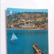 Postales: POSTAL - MALLORCA - PUERTO DE SOLLER. Lote 293883978