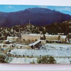 Postales: POSTAL - MALLORCA - SANTUARIO DE NUESTRA SEÑORA DE LLUC - LLUC. Lote 293913488