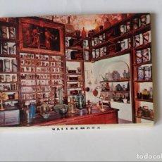 Postales: BLOCK DE 10 POSTALES - VALLDEMOSA - MALLORCA. Lote 296939808