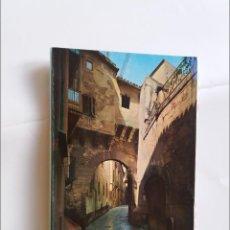 Postales: BLOCK DE 15 POSTALES - PALMA DE MALLORCA. Lote 296941453
