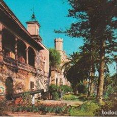 Postales: (717) PALMA DE MALLORCA. MUSEO MARITIMO ... SIN CIRCULAR. Lote 297103458