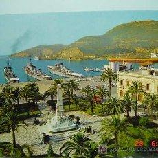 Postales: 6390 CARTAGENA BARCO SHIP MIRA MAS POSTALES DE ESTA CIUDAD EN MI TIENDA TC COSAS&CURIOSAS. Lote 4435615