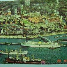 Postales: 7345 BARCO SHIP ALEMANIA GERMANY - MAS DE ESTE TIPO EN MI TIENDA COSAS&CURIOSAS. Lote 4669639