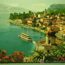 Postales: 7652 BARCO SHIP ITALIA ITALY - MAS DE ESTE TEMA EN MI TIENDA COSAS&CURIOSAS. Lote 4677471