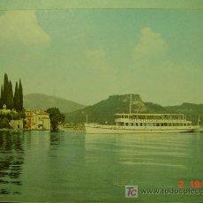 Postales: 7653 BARCO SHIP ITALIA ITALY - MAS DE ESTE TEMA EN MI TIENDA COSAS&CURIOSAS. Lote 4677477