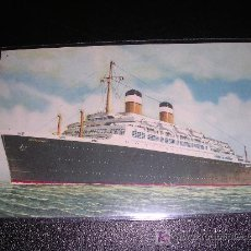 Postales: BARCOS, AMERICAN EXPORT LINES. Lote 6069646